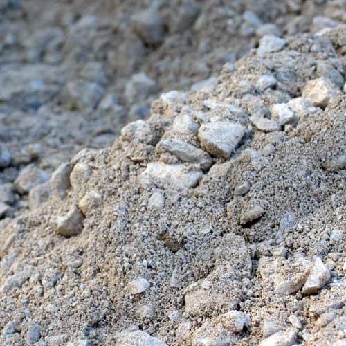 quartziterubble